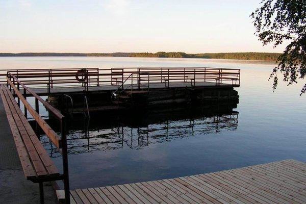 База отдыха «Светлое Озеро», Чална