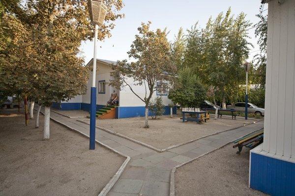 База отдыха «Приморье» - фото 2