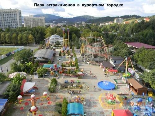 Отель «Анна», Адлер