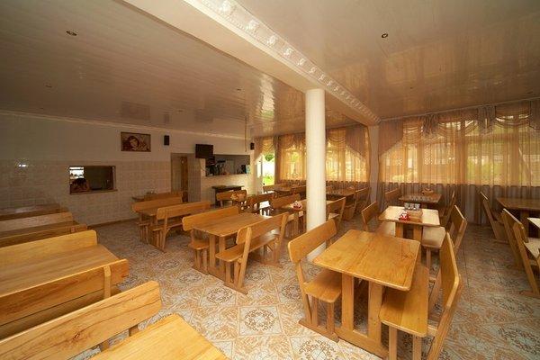 Гостиница «Альбатрос 2», Лазаревское