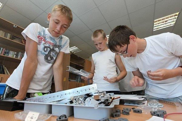 Всероссийский детский центр «Орлёнок» - фото 1