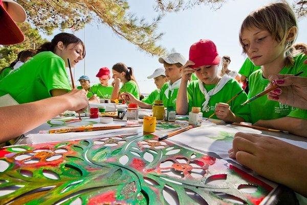 Всероссийский детский центр «Орлёнок» - фото 3