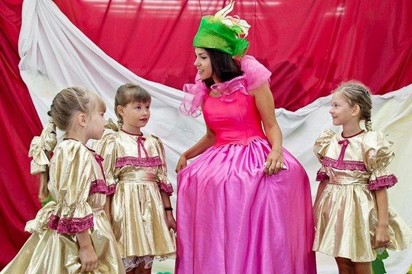 Всероссийский детский центр «Солнышко», Новомихайловский