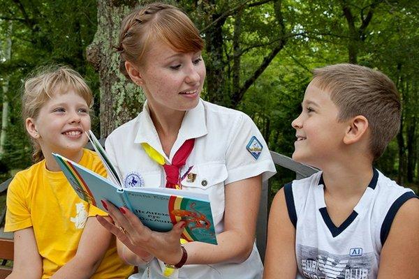 Всероссийский детский центр «Солнышко» - фото 2