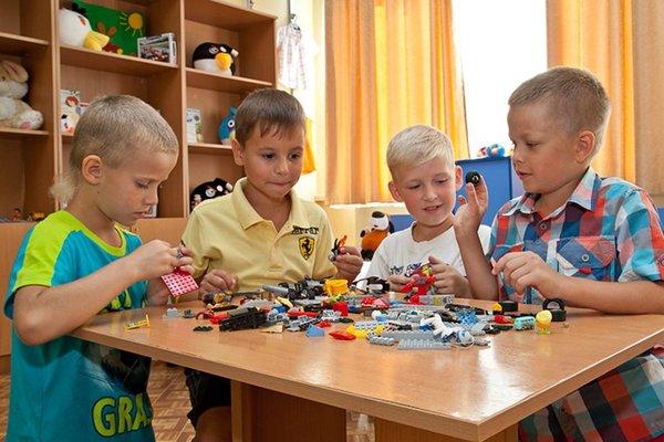 Всероссийский детский центр «Солнышко» - фото 3