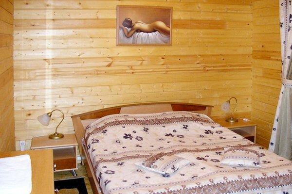 База отдыха «Хатинь Бор», Барaнoво