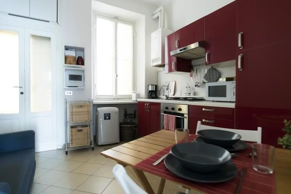 Italianway Apartment - Mantegna - фото 1