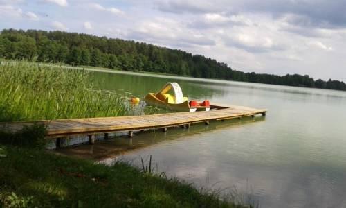 Domki na Mazurach Kurka Wodna - фото 14