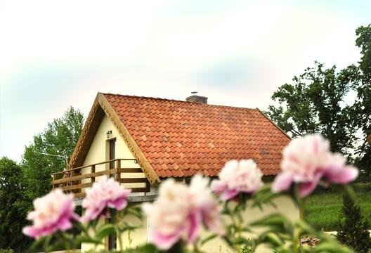 Domki na Mazurach Kurka Wodna - фото 20