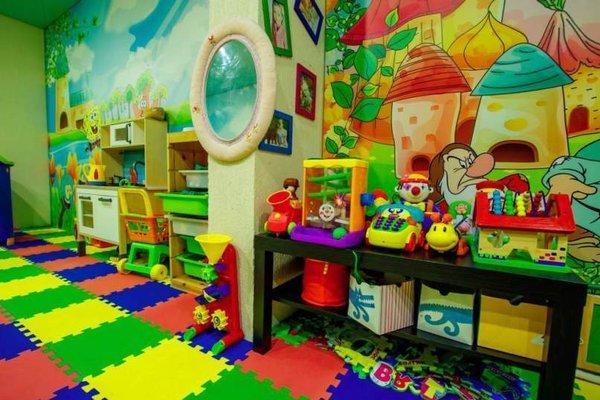 Guest House Golden Kids - фото 11