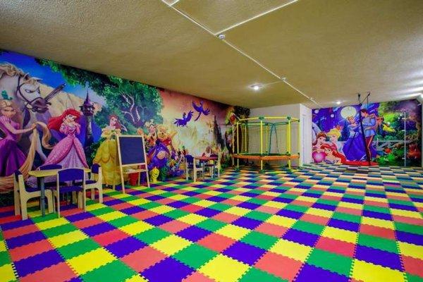 Guest House Golden Kids - фото 8