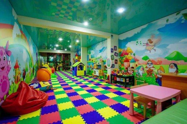 Guest House Golden Kids - фото 9
