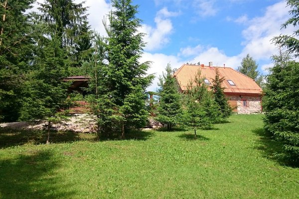 Guest House Comfortable fieldstone Guesthouse, Валга