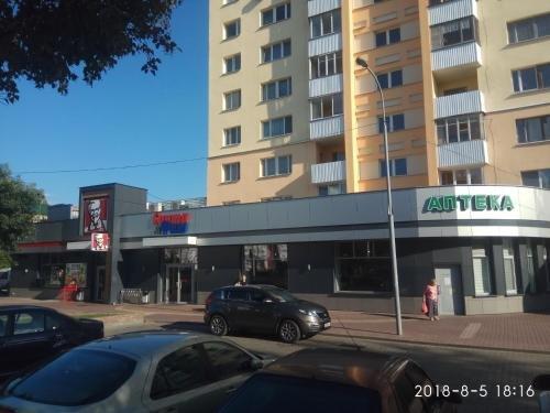 Apartments at Masherova - фото 4