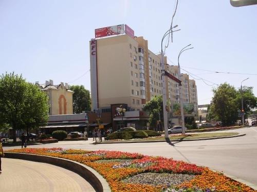 Apartments at Masherova - фото 6