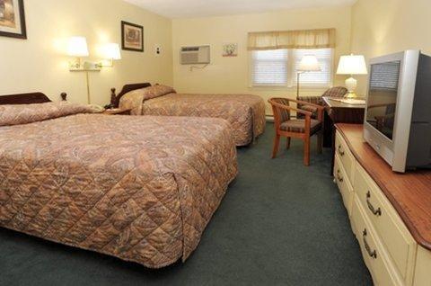 Photo of University Lodge