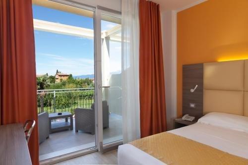Hotel Bella Lazise - фото 1