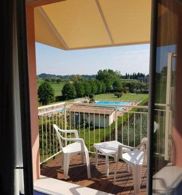 Hotel Bella Lazise - фото 18
