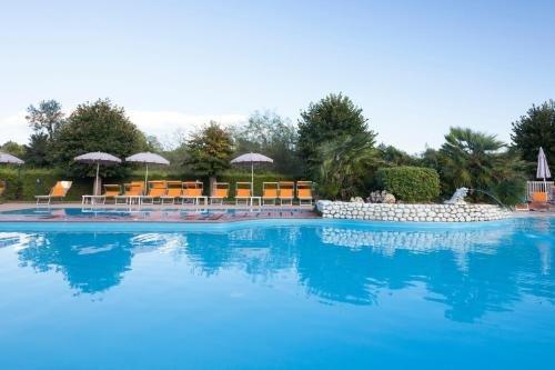 Hotel Bella Lazise - фото 21