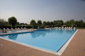 Hotel Bella Lazise - фото 22