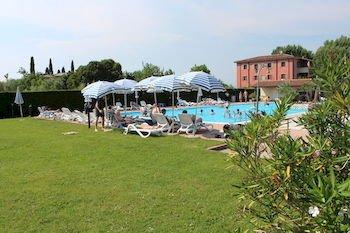 Hotel Bella Lazise - фото 23