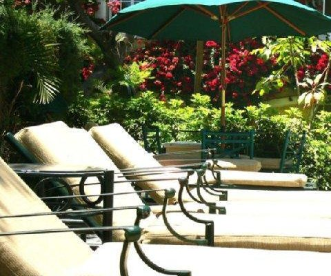 Plaza Camelinas Hotel - фото 16