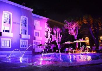 Plaza Camelinas Hotel - фото 17