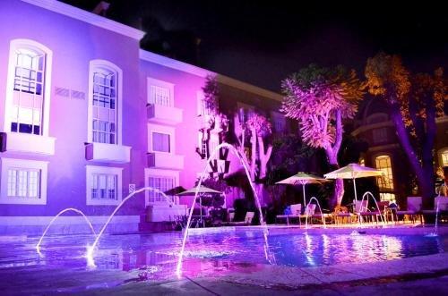 Plaza Camelinas Hotel - фото 18