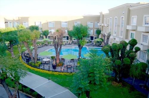 Plaza Camelinas Hotel - фото 19