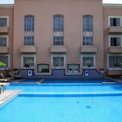 Plaza Camelinas Hotel - фото 21