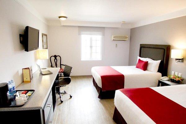 Plaza Camelinas Hotel - фото 3