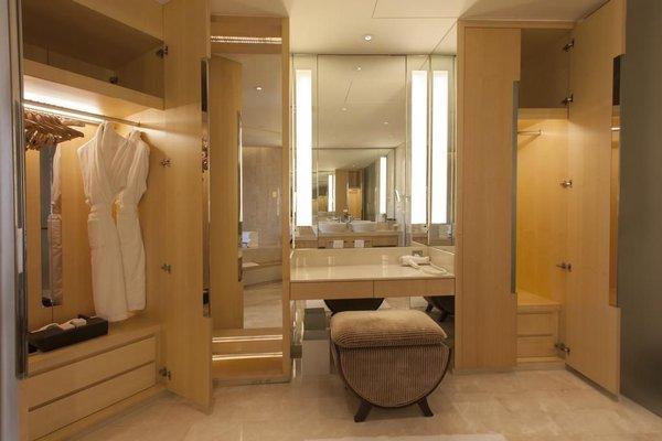 The Meydan Hotel - фото 10