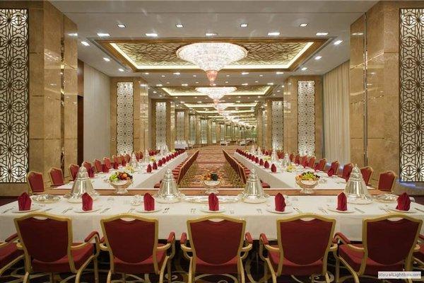 The Meydan Hotel - фото 11