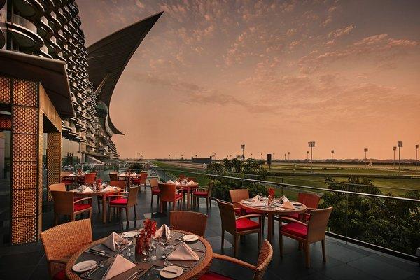 The Meydan Hotel - фото 12