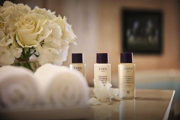 The Meydan Hotel - фото 13