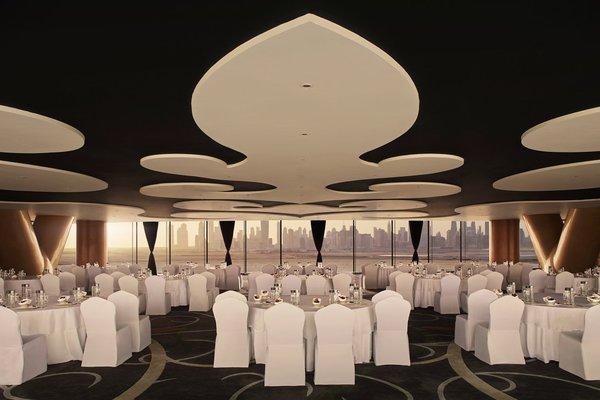 The Meydan Hotel - фото 16