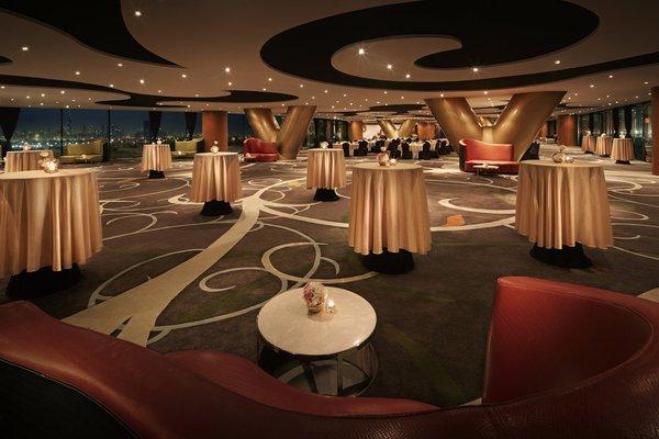 The Meydan Hotel - фото 17