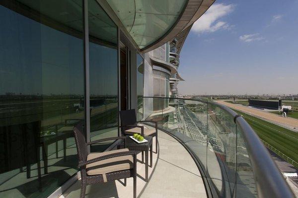 The Meydan Hotel - фото 18