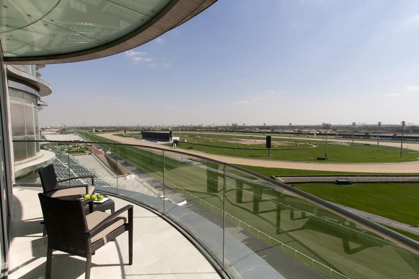 The Meydan Hotel - фото 19