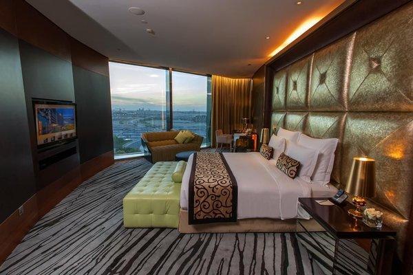 The Meydan Hotel - фото 2