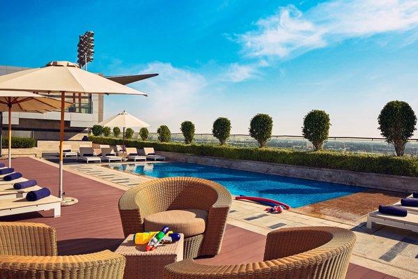 The Meydan Hotel - фото 21