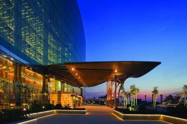 The Meydan Hotel - фото 22