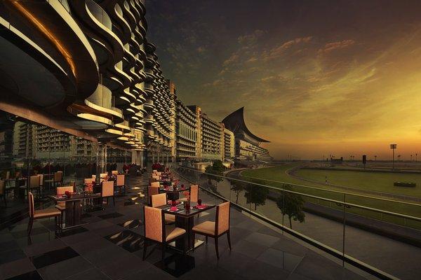 The Meydan Hotel - фото 23