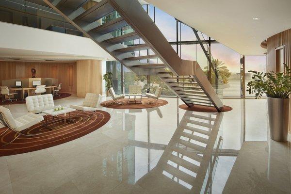 The Meydan Hotel - фото 5