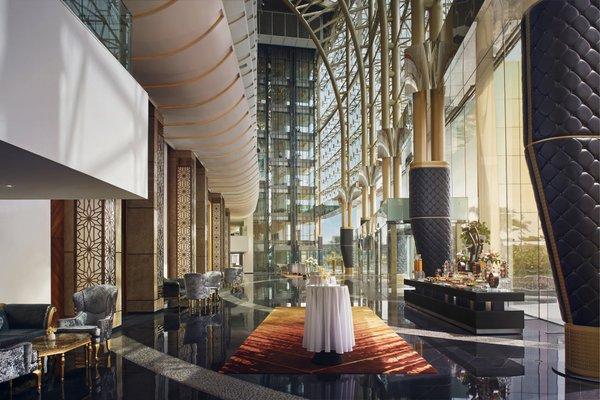 The Meydan Hotel - фото 7