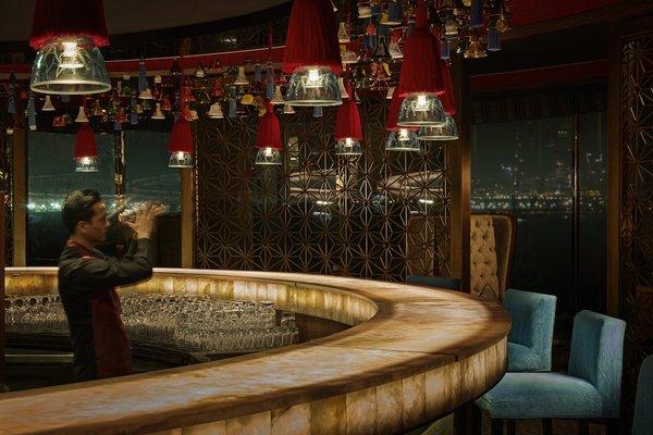 The Meydan Hotel - фото 8
