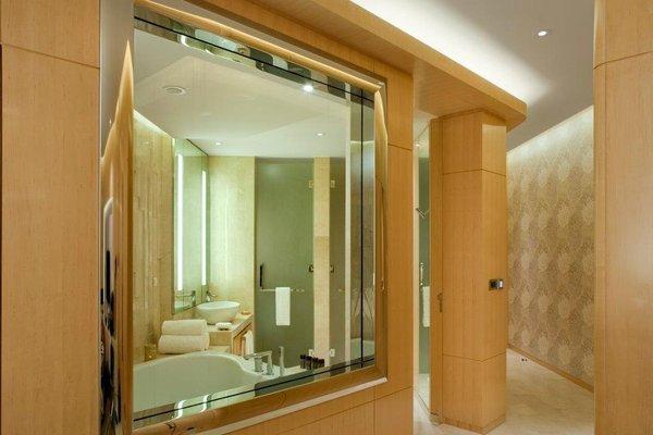 The Meydan Hotel - фото 9