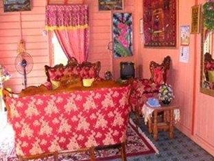 Гостиница «Homestay Selama», Букит Мера