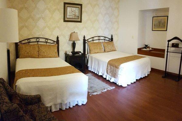 Hotel Casa Divina Oaxaca - фото 1