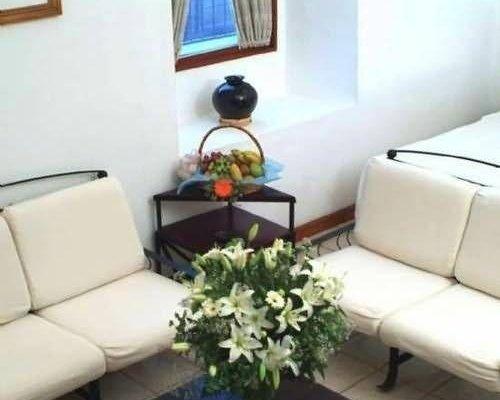 Hotel Casa Divina Oaxaca - фото 10